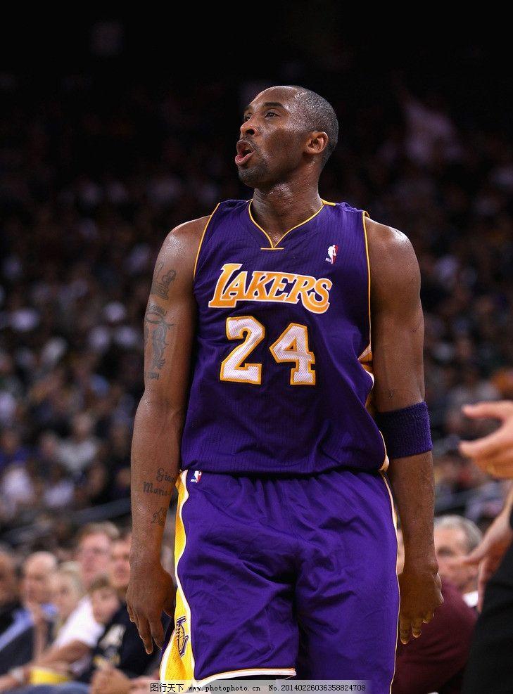 科比 篮球 nba 体育 美职篮 明星偶像 人物图库 摄影 72dpi jpg