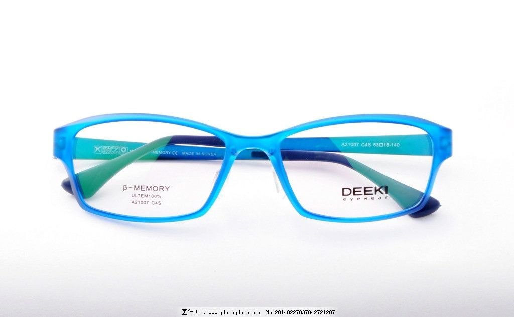 眼镜 镜架 镜框 塑钢镜架 光学镜架 眼镜框 生活素材 摄影