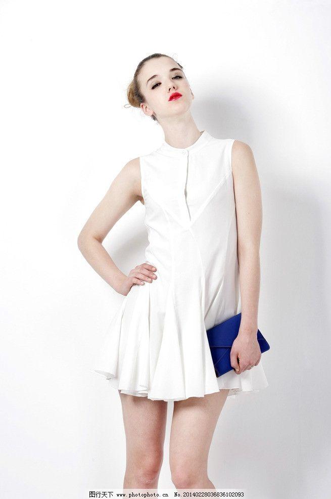 美女模特图片素材下载 美女 模特 春装 夏装 单衣 风衣      女士衣服