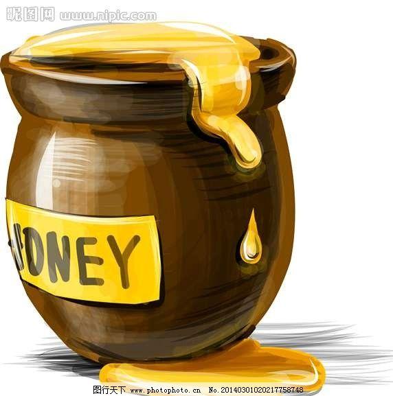 蜂蜜设计 蜂蜜罐子 蜂蜜图标 蜂蜜商标 蜂蜜标签 蜂蜜广告 蜂蜜产品