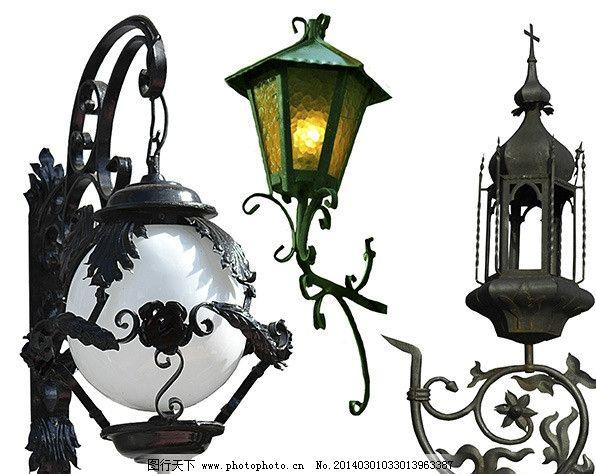 壁灯 壁灯抠图 墙灯 欧式壁灯 古典壁灯 墙灯抠图 psd分层素材 源文件