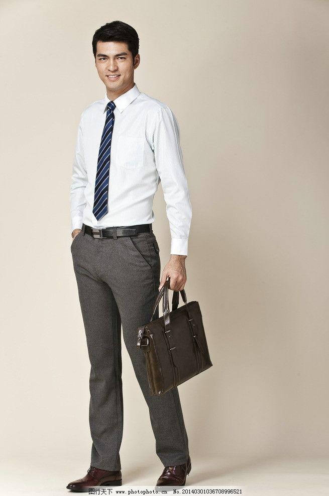 商务男士 商务男士图片素材下载 男装模特 男模特 模特 帅哥 服装男
