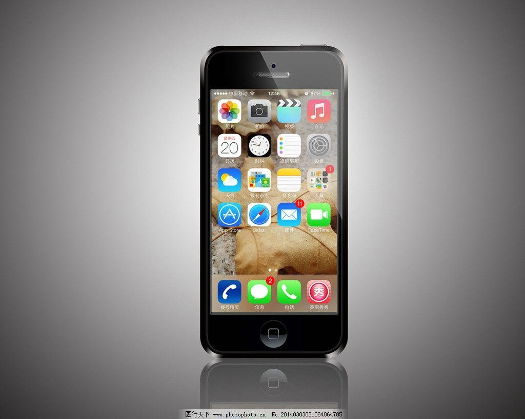 苹果-苹果6手机图片