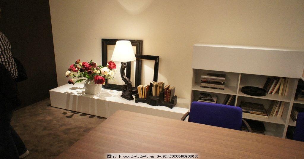 国外展会 米兰家具展 室内设计