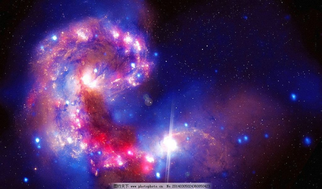 炫酷星座 炫酷宇宙 炫酷星空 炫酷银河系 宇宙奇观 星空奇观 星座