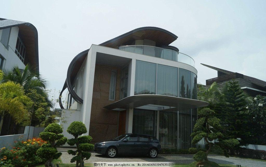新加坡珍珠岛别墅图片