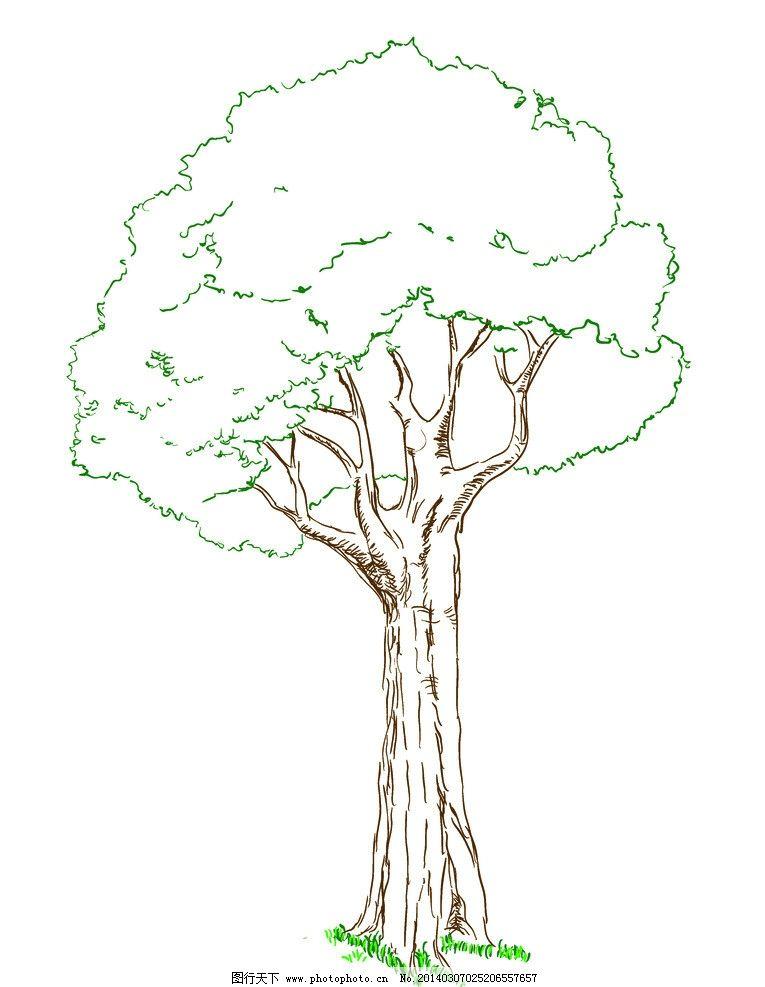 绿叶 绿植 树叶 绿树 保护环境 环境保护 环保 自然 树木贴图 建筑
