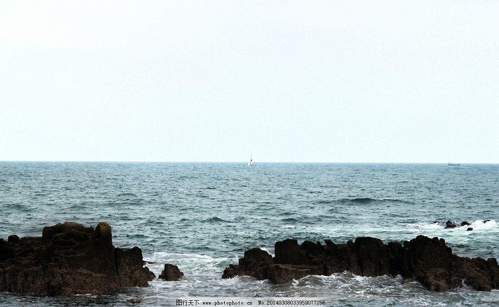青岛海边 青岛 海边 夏天 大海 胶州湾 国内旅游 旅游摄影 摄影 300
