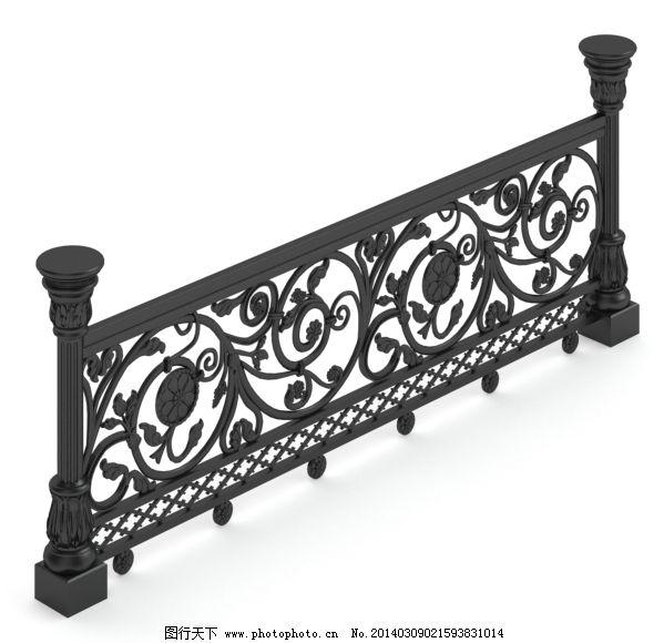 围栏素材,雕塑 花瓶 栏杆 罗马柱 欧式 源文件 柱子