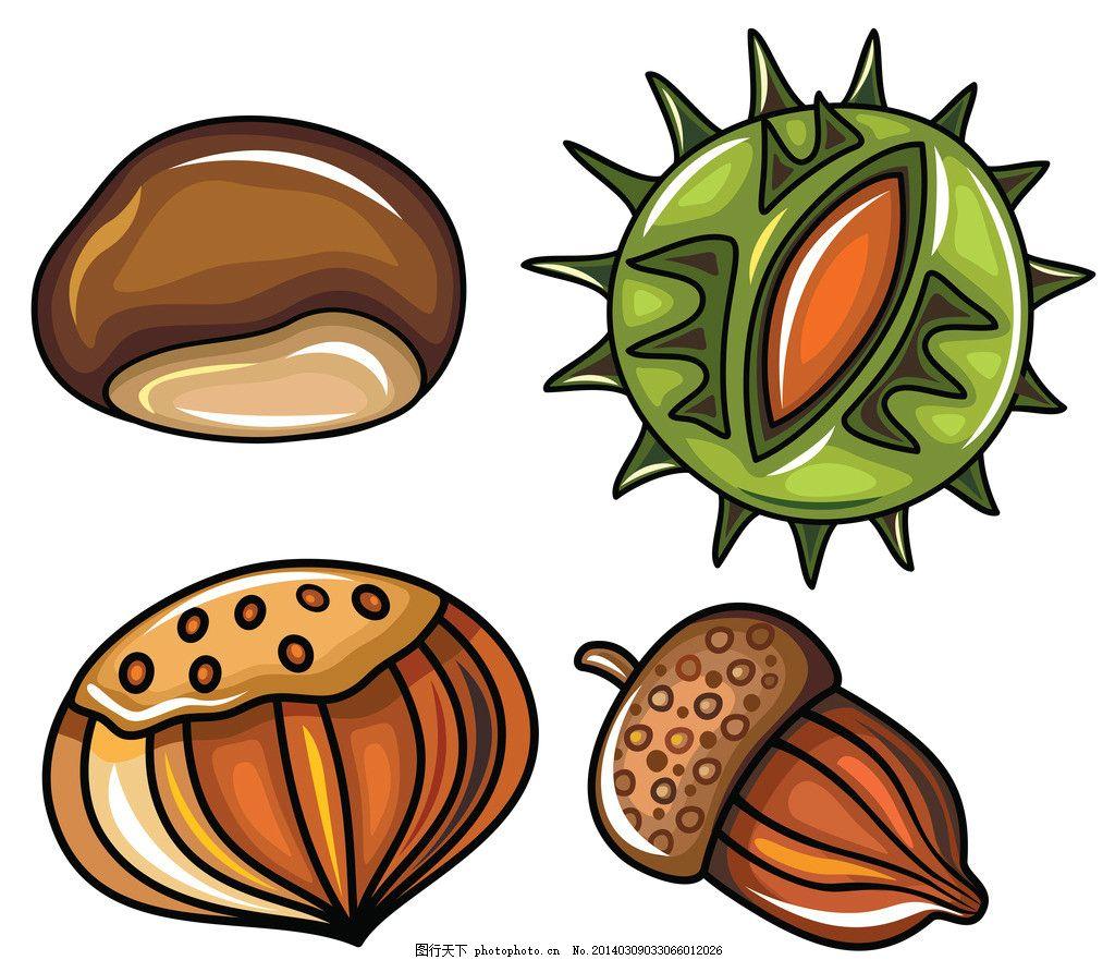 坚果 松果 松子 金坚果 干果 零食 绿色 营养 微量元素 小吃图片