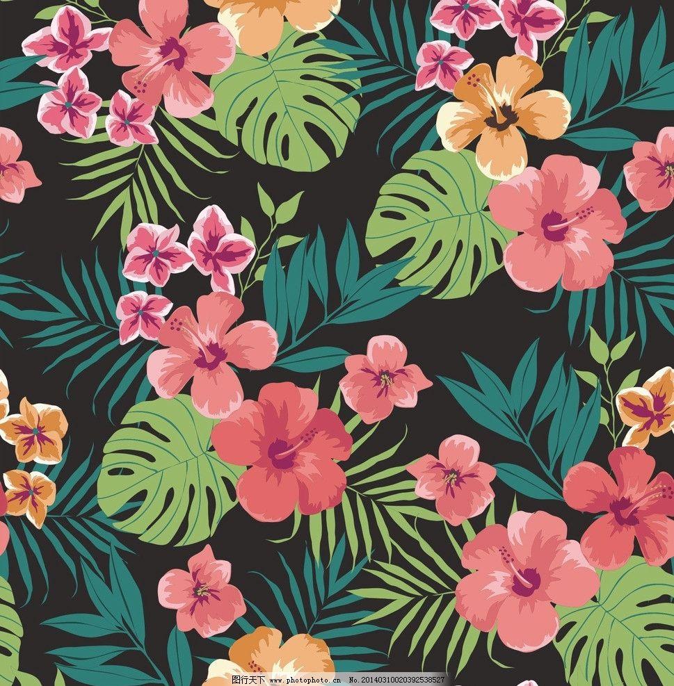 花草 植物图案图片图片