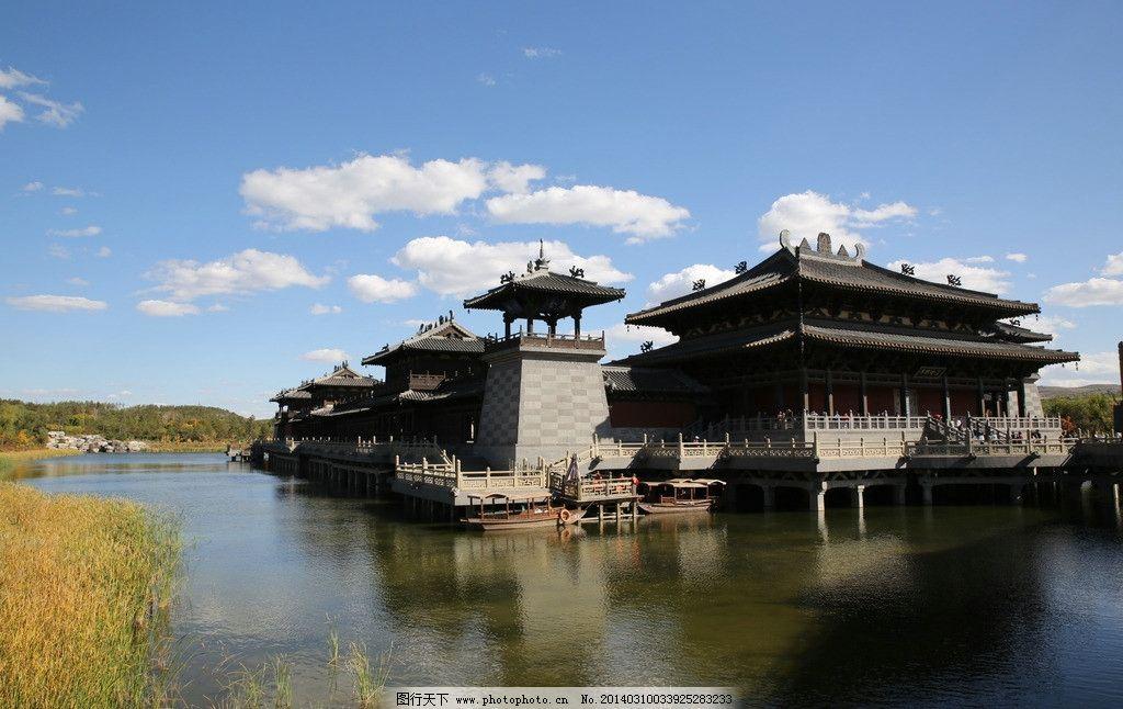 云冈石窟 旅游 风景 名胜 古迹 中国 山西 大同 国内旅游 旅游摄影