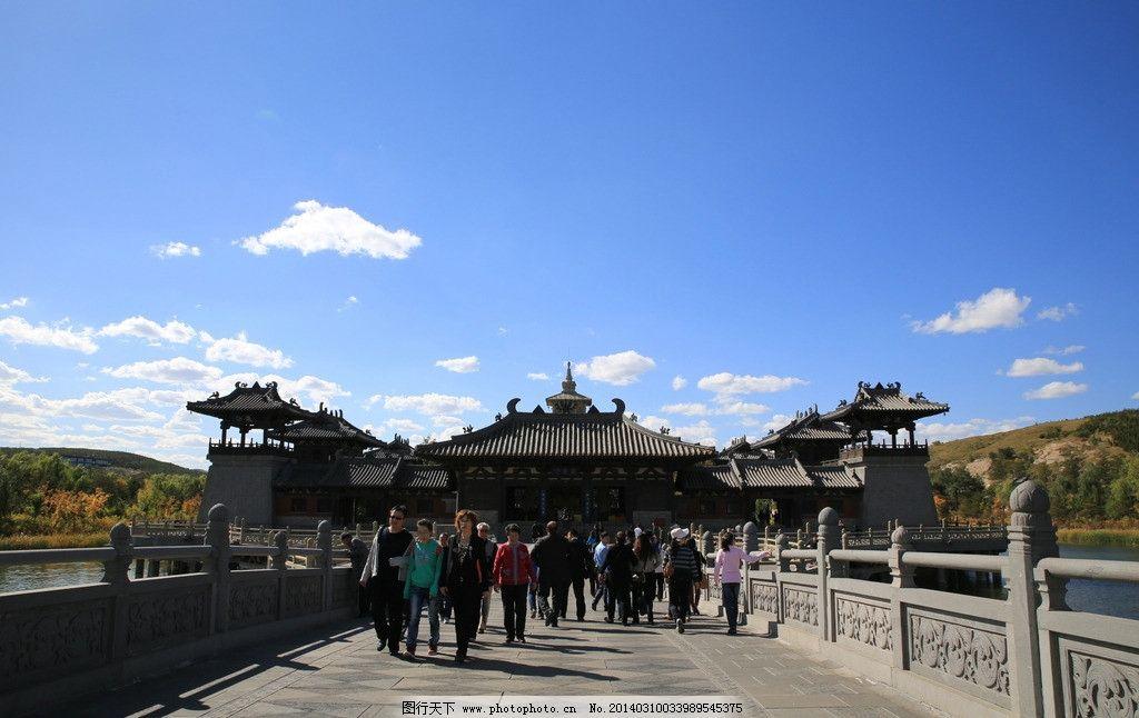云冈石窟 旅游 风景 名胜 古迹 中国 山西 大同 国内旅游 摄影