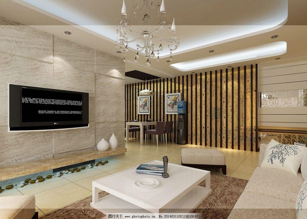 纯欧式客厅效果图 纯欧式      电视墙 石材        3d作品 3d设计