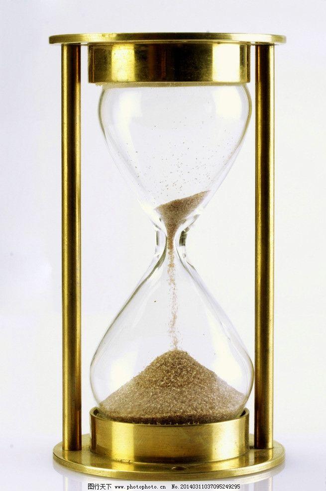 沙漏 沙漏图片素材下载 计时 工具 细沙 时间 玻璃 生活素材