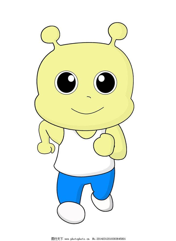 吉祥物 运动会 卡通 人物 动物 动漫人物 动漫动画 设计 300dpi jpg