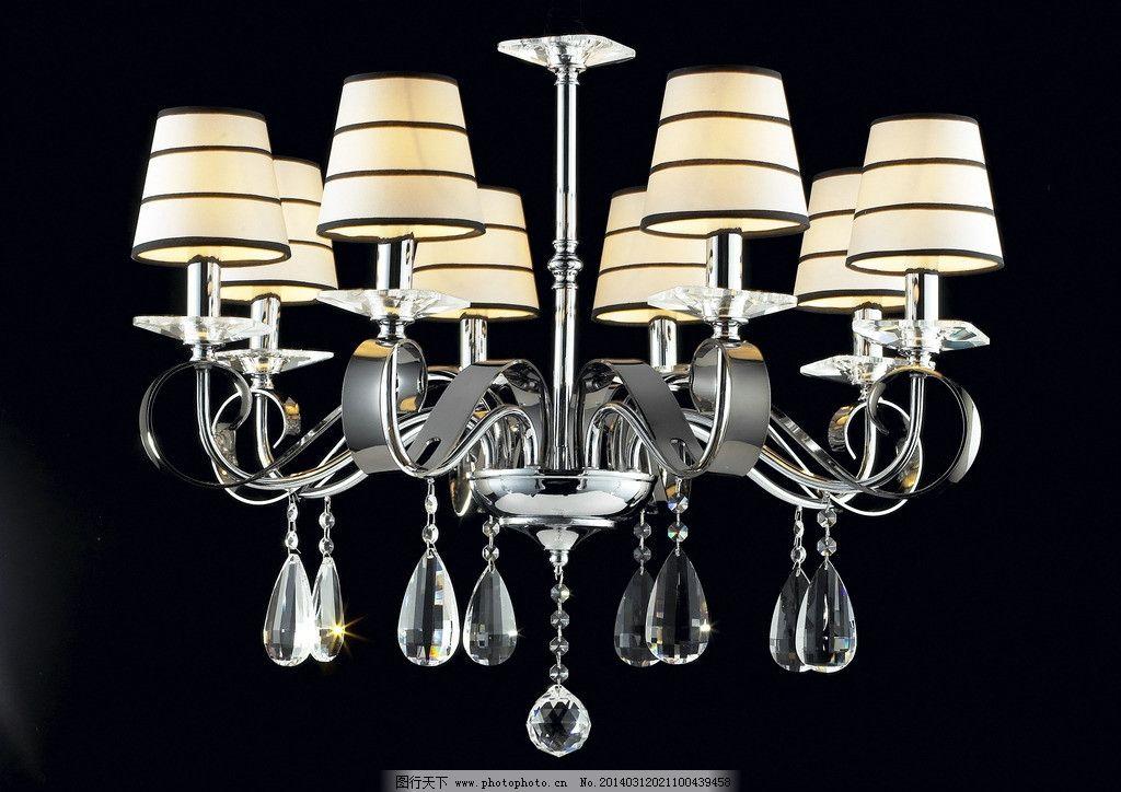 吊灯模型 灯具 灯具模型 水晶灯 水晶灯模型 欧式灯具 欧式水晶灯