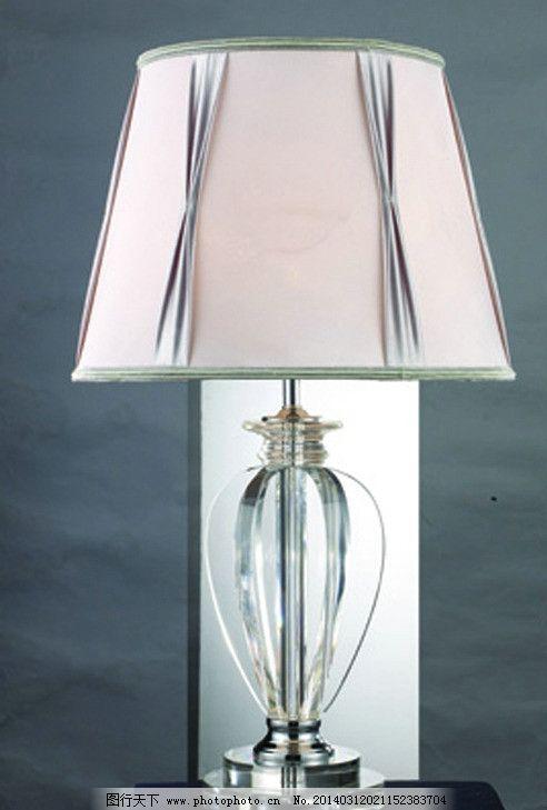 欧式灯具 欧式水晶灯 欧式水晶灯模型 欧式台灯 欧式台灯模型 效果图