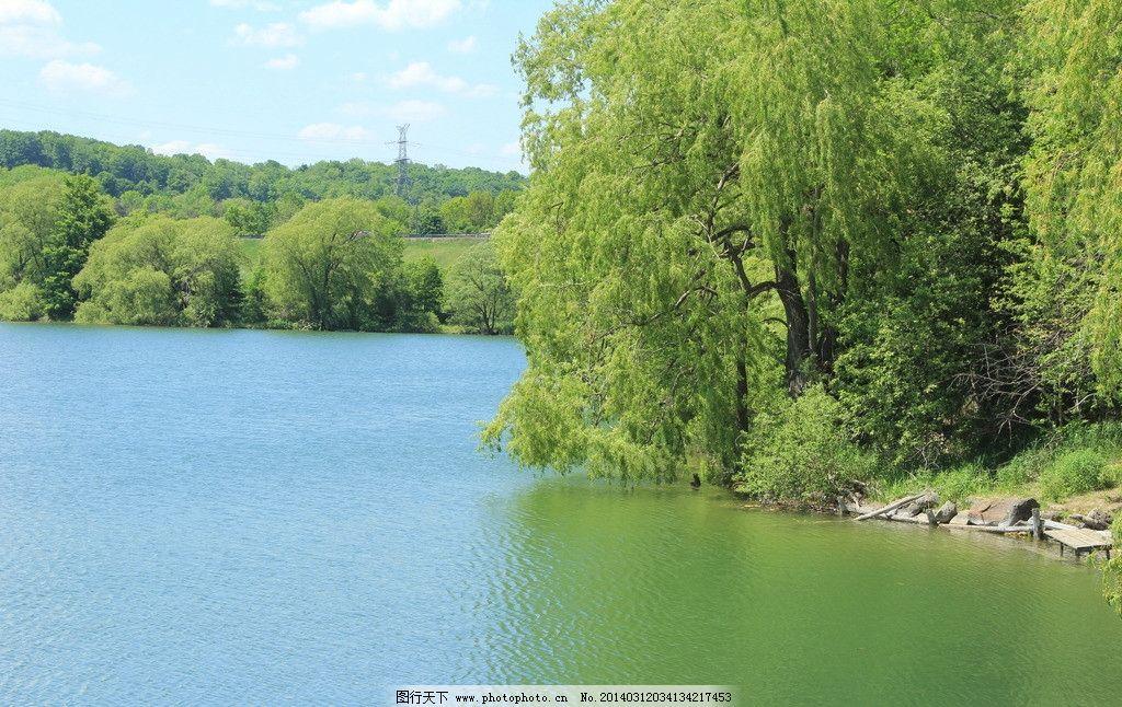 风景 自然景观 摄影 蓝天绿水 屏保 国外旅游 国外风光 自然风景 旅游