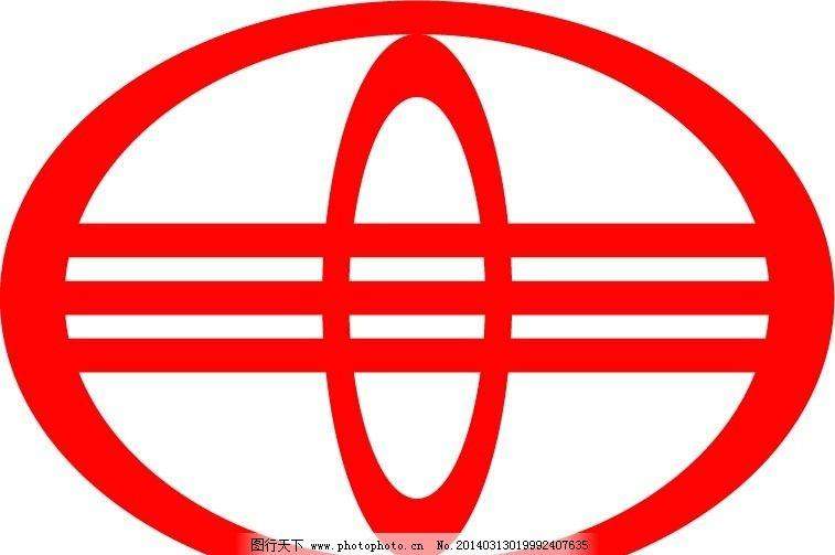 金程汽车logo 汽车标志 企业 标识标志图标 矢量