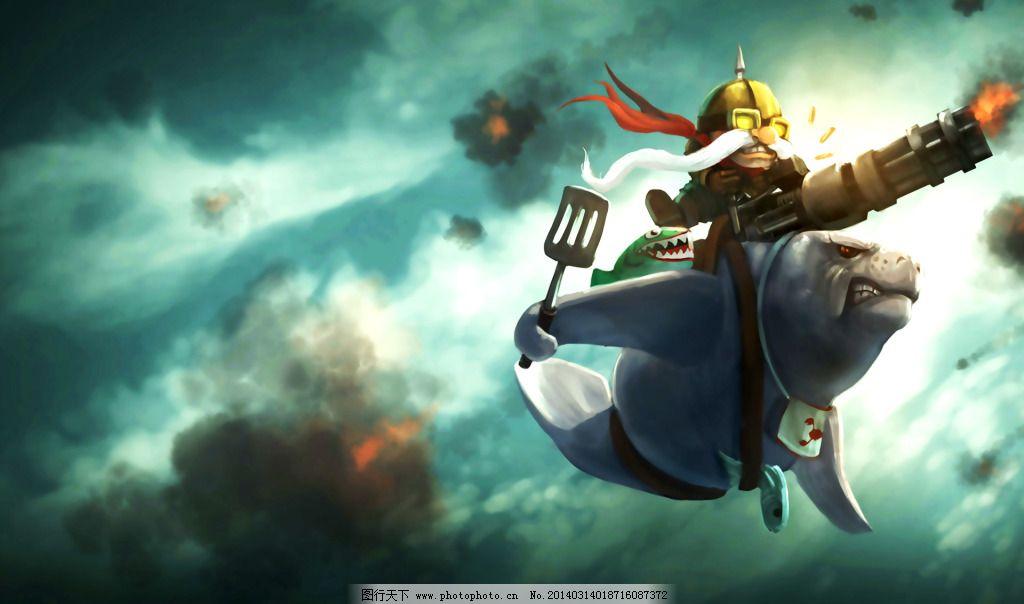lol 英雄联盟 小飞机 lol 英雄联盟 图片素材 卡通|动漫|可爱图片