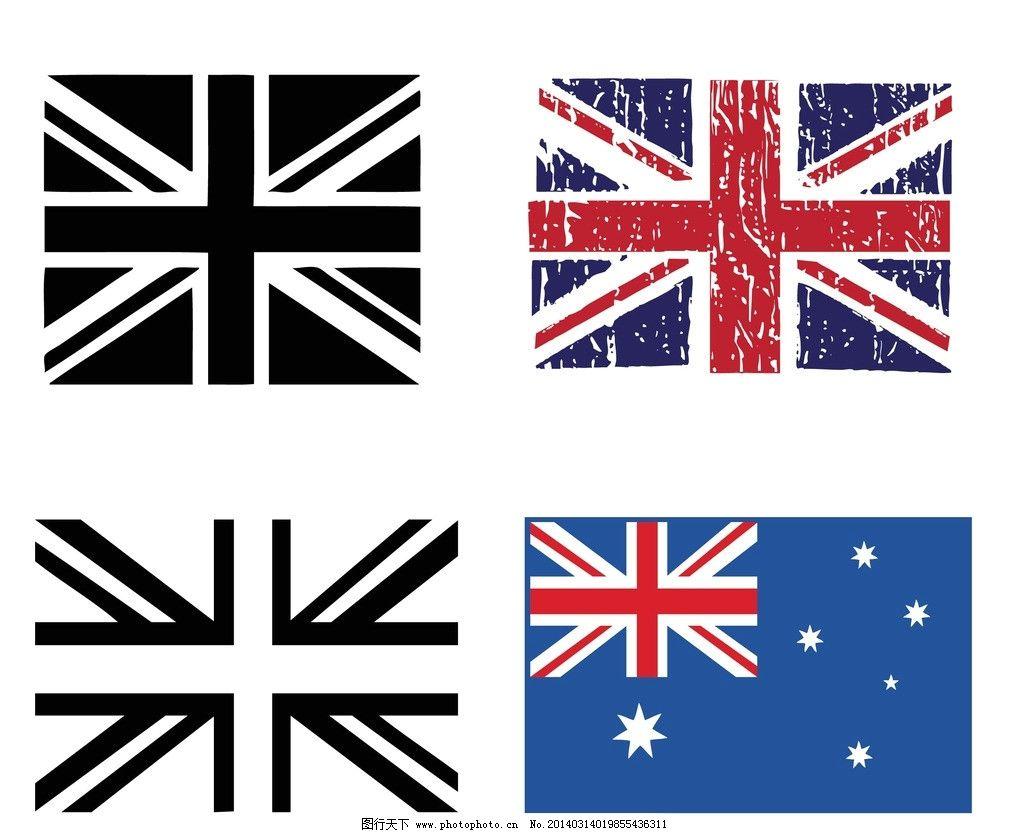 英国米字旗国旗图片图片