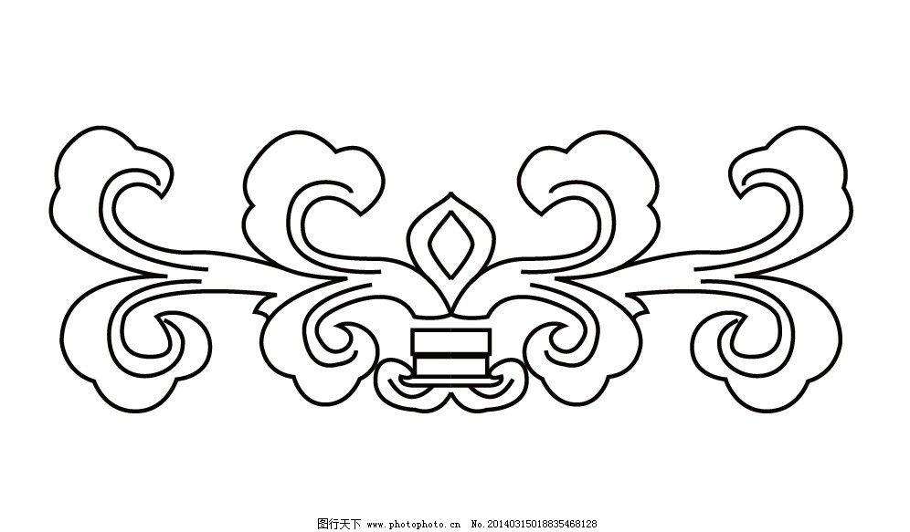 砖雕 纹样 古代 雕刻 花纹 传统文化 文化艺术 矢量 ai
