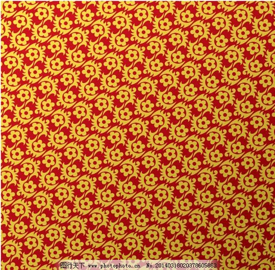 欧式壁纸 墙纸 花型图片