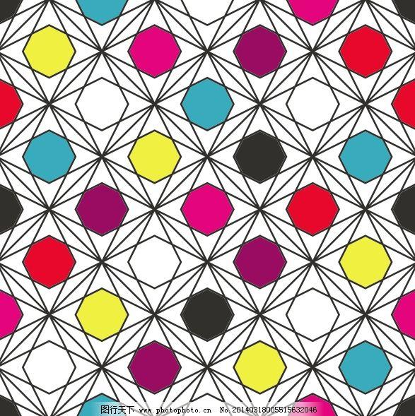 几何 六边形
