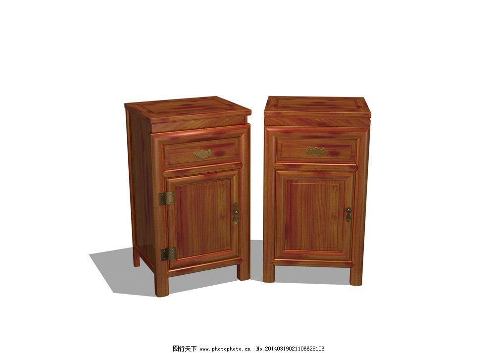 中式家具图片