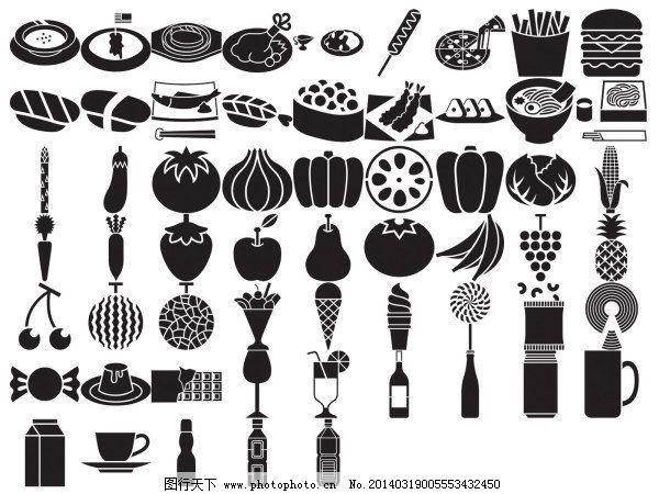 糖果蔬菜造型设计步骤