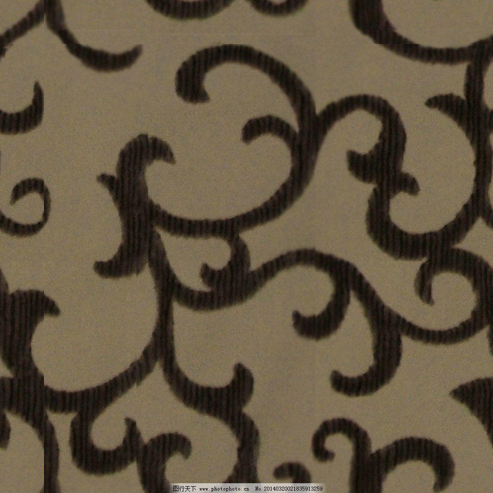 地毯免费下载 地毯 褐色 欧式 欧式 地毯 褐色 图片素材 3d贴图|3d