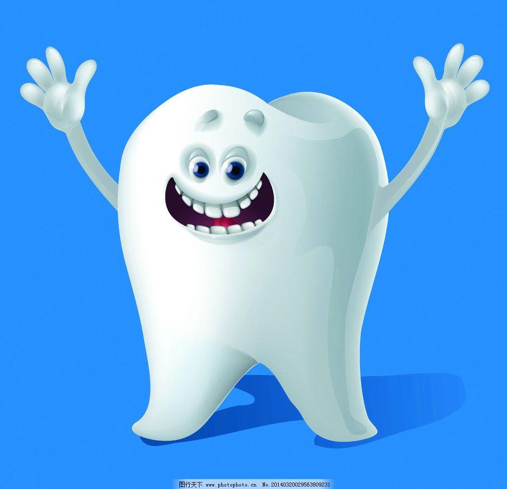 手工纸盘制作动物牙齿
