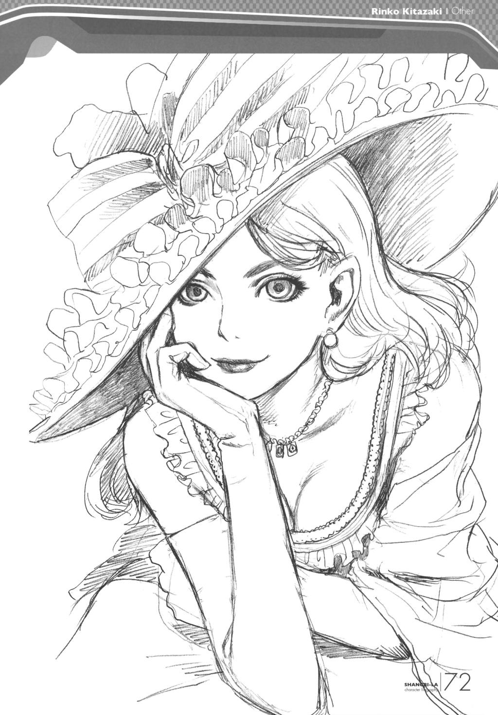 黑白 卡通 临摹 手绘素材 素描 线稿 线描 动漫 线描 线稿 手绘素材