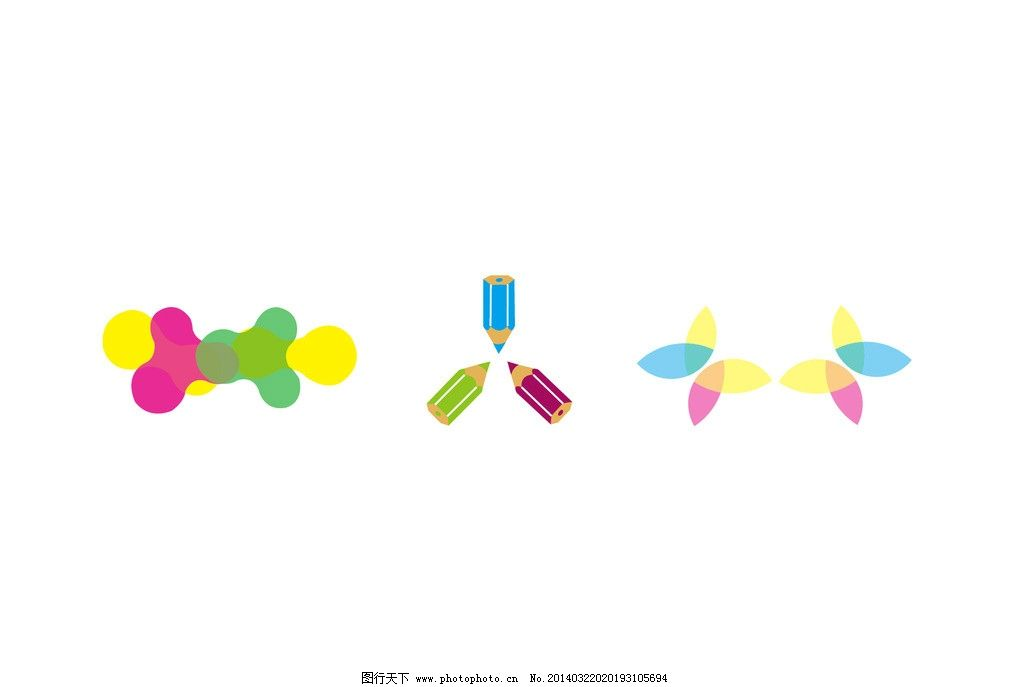 创意icon设计图片