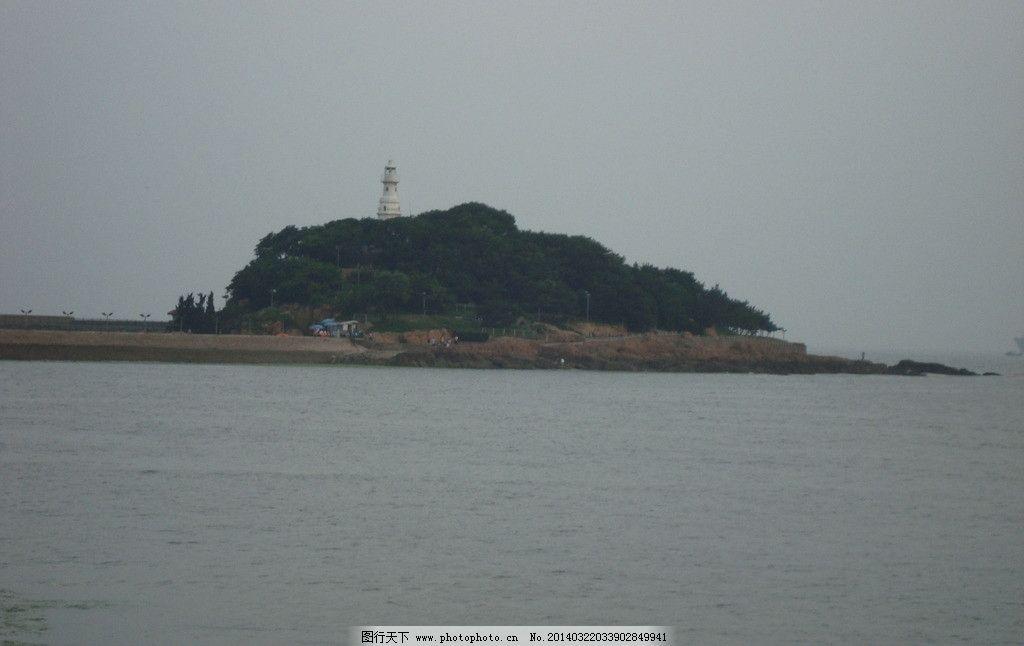 小青岛 海边 风景 小岛 大海 国内旅游 旅游摄影 摄影 72dpi jpg
