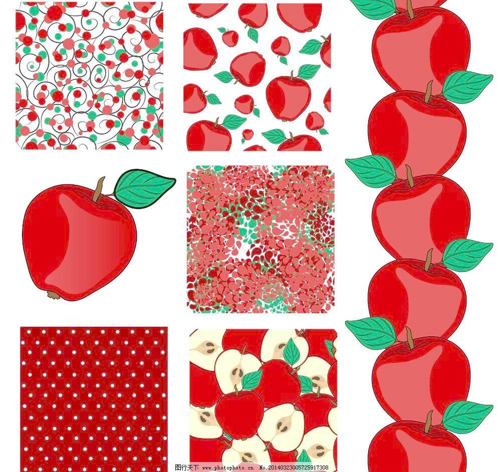 儿童水果剪纸图案大全简单-鱼剪纸图案及画法