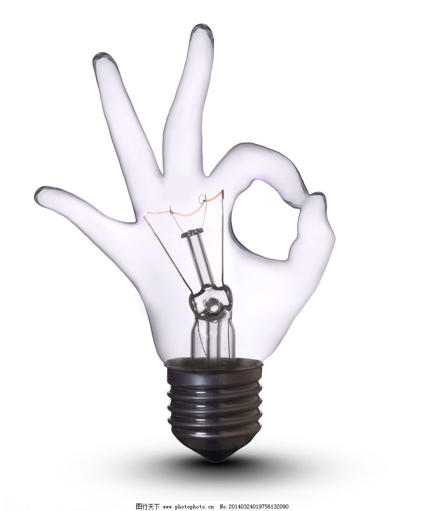 创意灯具图片
