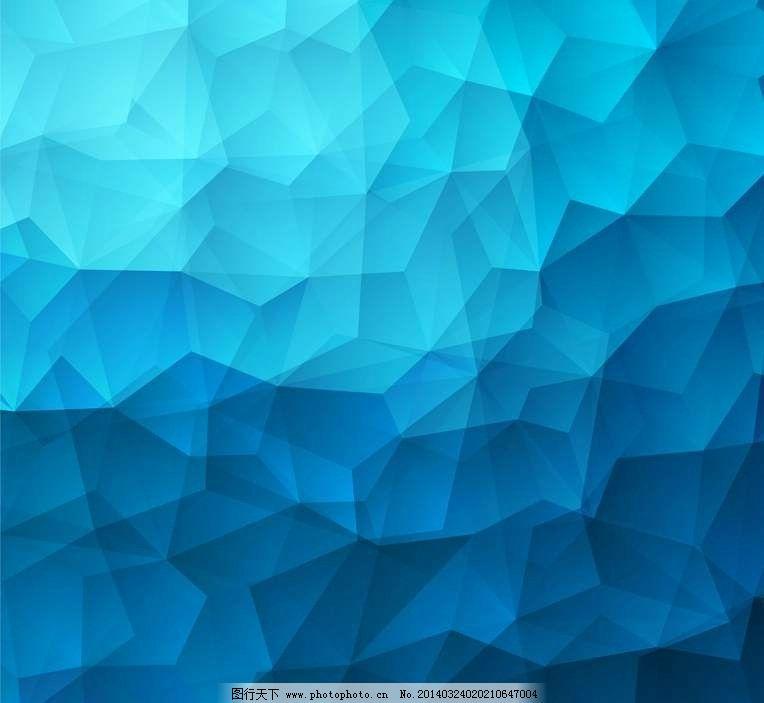 抽象方块马赛克背景图片-中国风背景图片下载 祥云