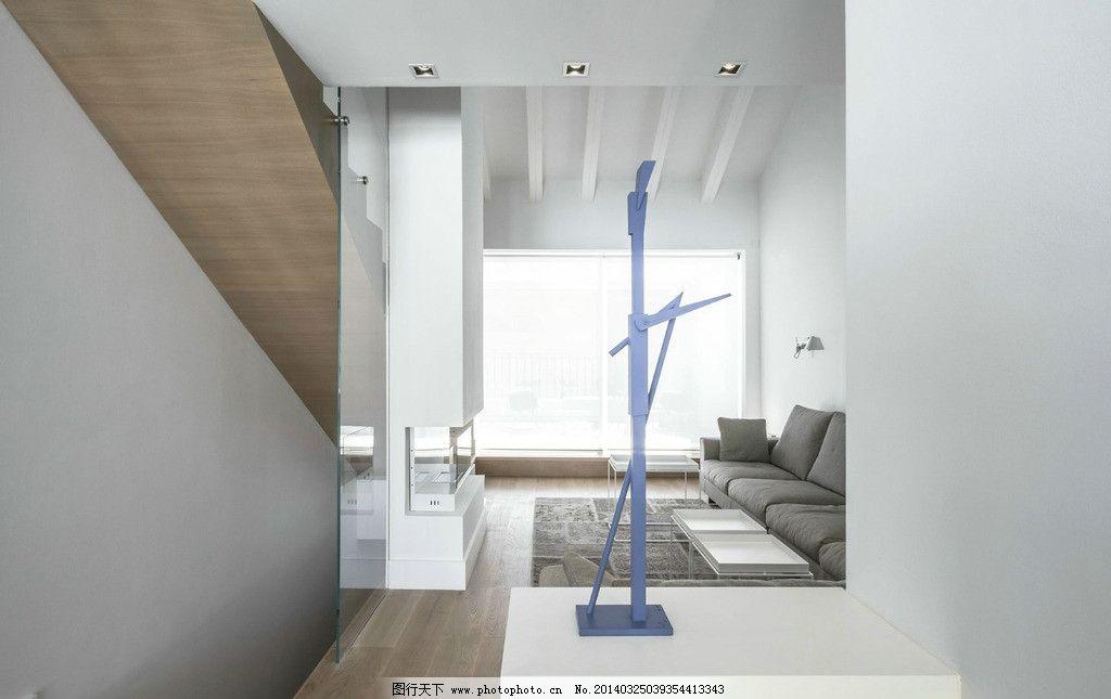 大理石楼梯装修设计图纸展示