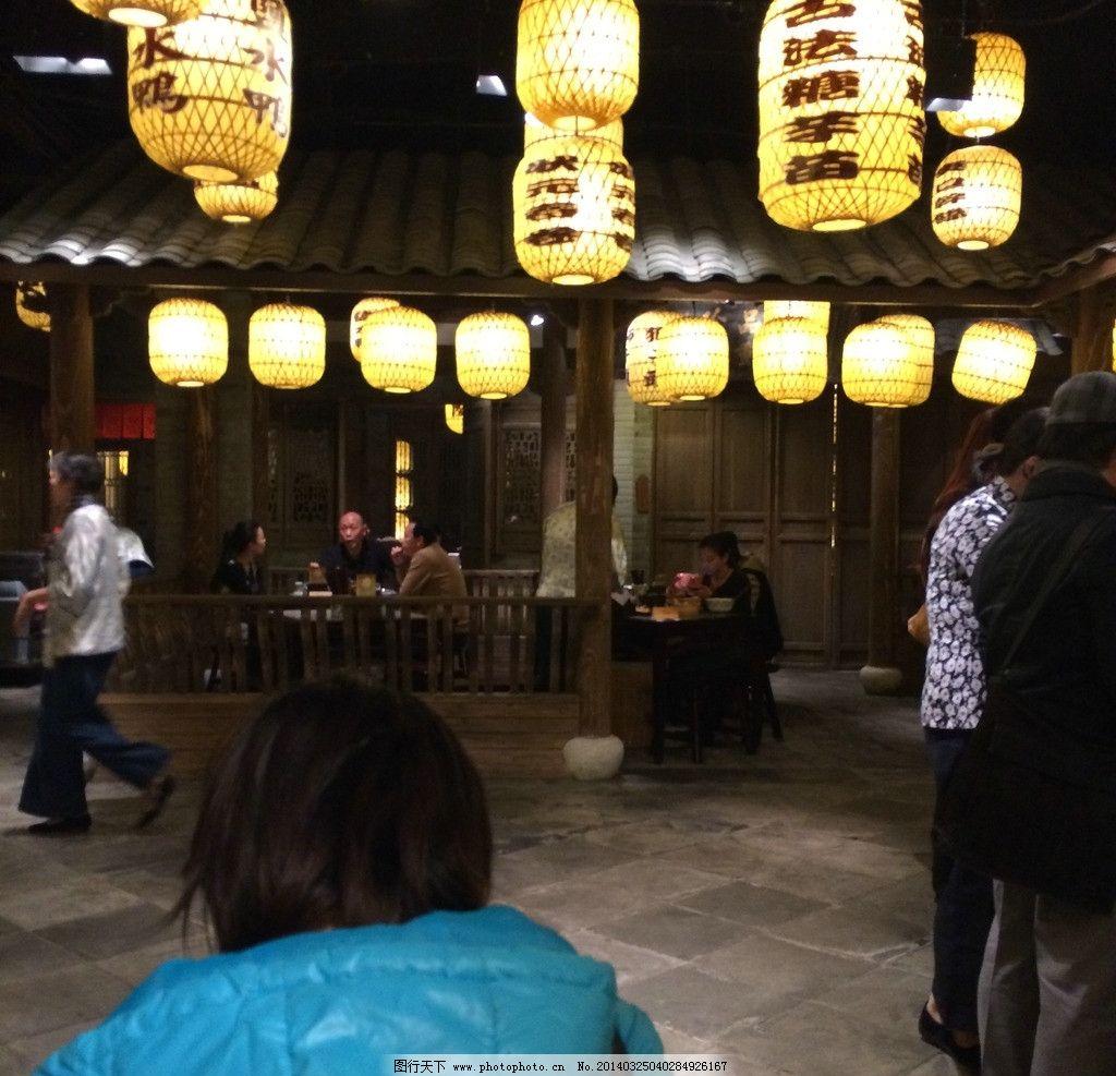 大排档 小吃 美食 南京 上海 菜 油墩子 萝卜丝饼 美食图片 传统美食