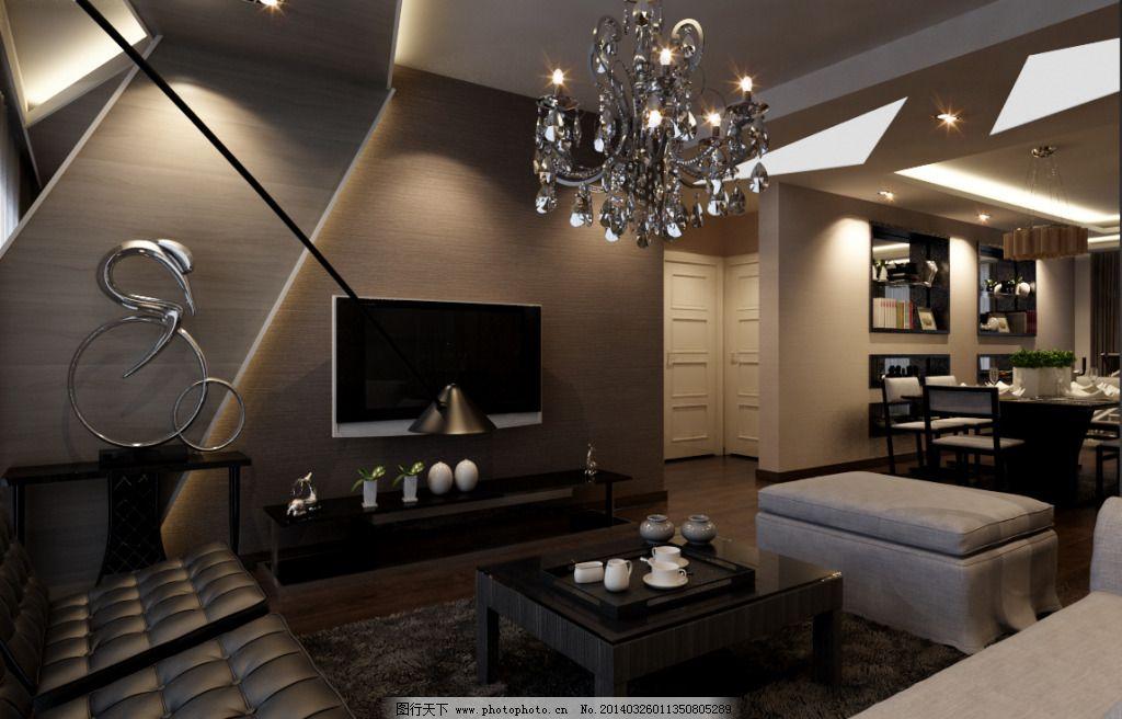 欧式蜡烛灯特意风格背景墙 家具 家装 家装效果图 客厅 沙发 室内设计图片
