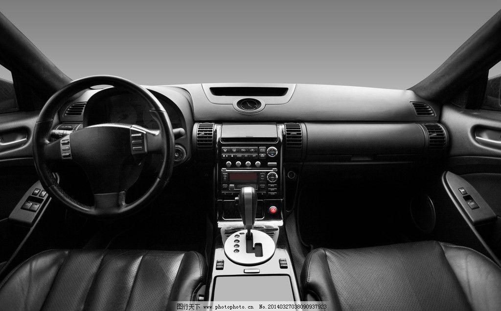 驾驶室图片,宝马 真皮座椅 特写 进口宝马 豪华轿车