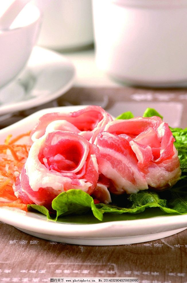 图片图片,肥牛干妈素材下载肥牛卷羊肉大便吃老红色配菜有火锅图片