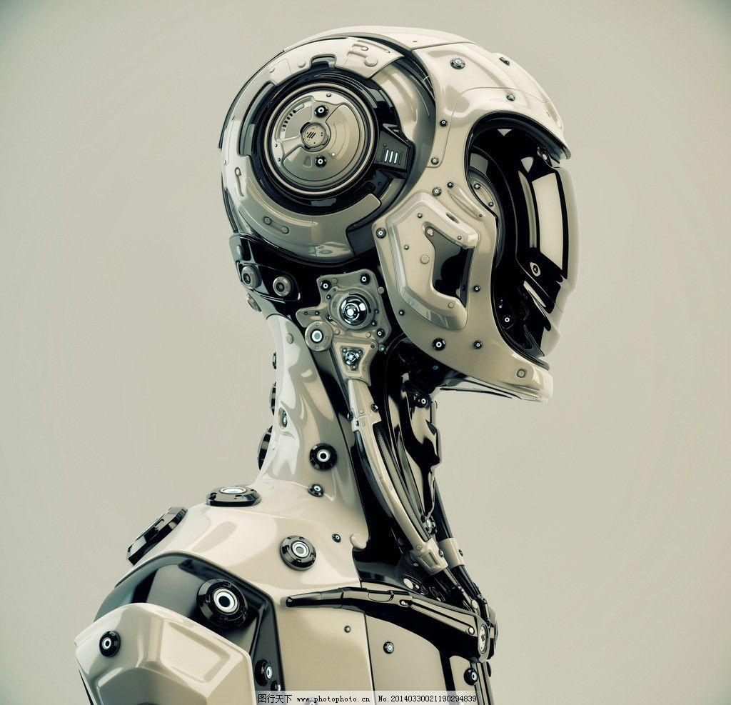 世界第一个机器人