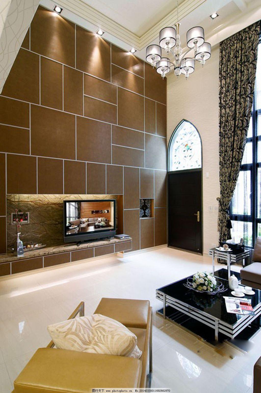 客厅效果图素材 客厅效果图素材免费下载 摆设 布置 厨房 家电