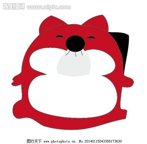 搜狐狐狸矢量,搜狐焦点,房产,卡通设计,广告设计,AI